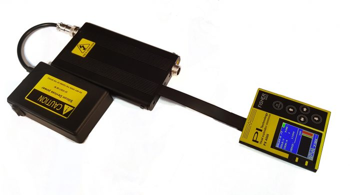 Untitled 4 e1508349428823 مولتی فلزیاب هوشمند جیبی HDX 8500 (FISHER NANO)